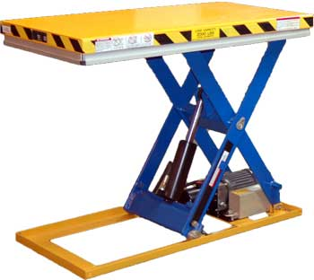 G-Series Lift Table