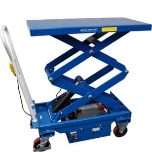 Material Handling Equipment With Quick Shipment