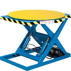 Hydraulic Lift Tables Amp Scissors Lifts Manufactured By