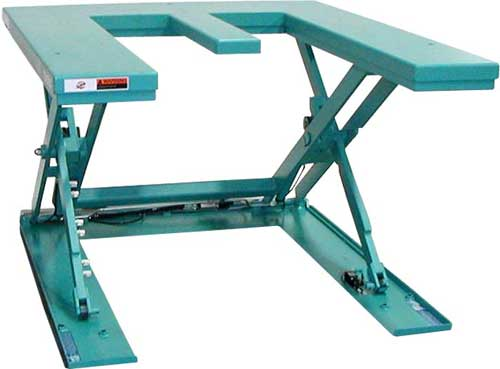 E-Lift Table