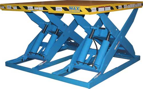 Double Wide Max-Lift