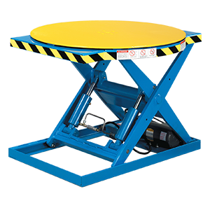 Industrial Lift Tables