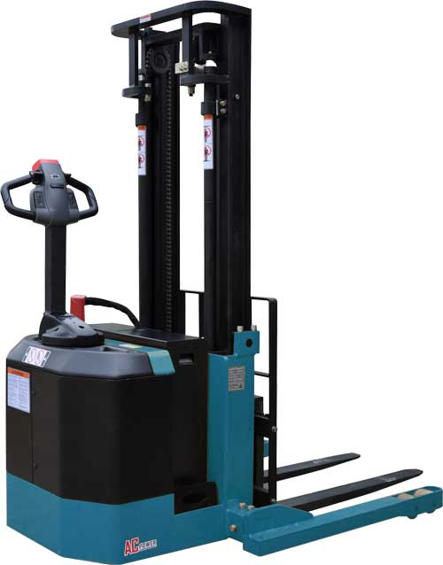 MXPDS Walkie Stacker