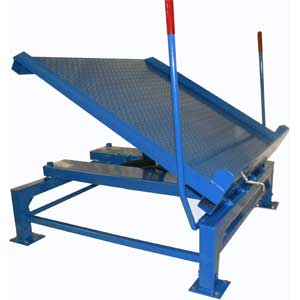 Industrial Tilt Tables And Upenders Manufactured By Lift